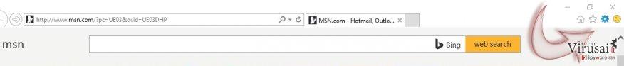 Internet Explorer nasıl sıfırlanır? bellek kopyası