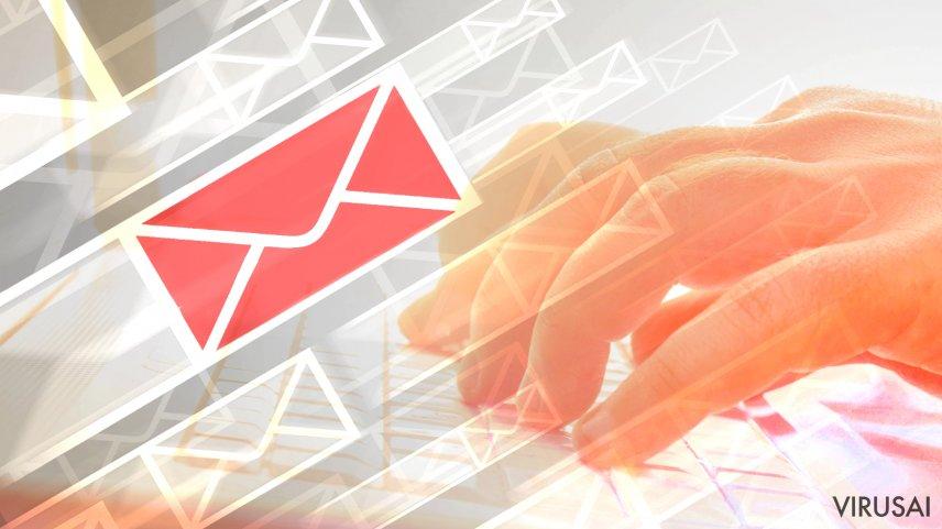 Bir e-postaya virüs bulaştığı nasıl anlaşılır?