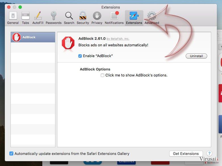 How to reset Safari? bellek kopyası
