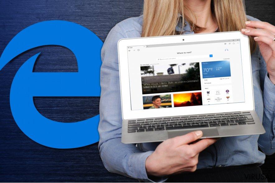 Microsoft Edge nasıl sıfırlanır?