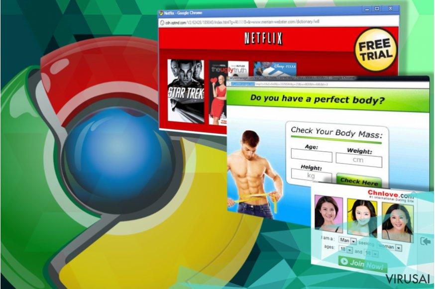 Reklam yazılımları nasıl silinir?