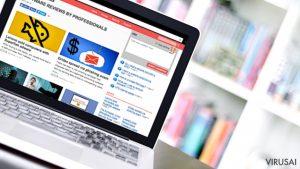Virusler ReviewedbyPro'yu sunar - kötücül yazılımla savaşmak için yeni bir websitesi
