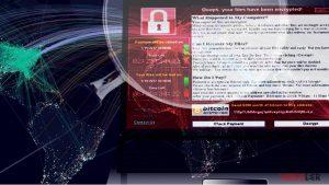 WannaCry saldırısından nasıl kurtulursunuz?