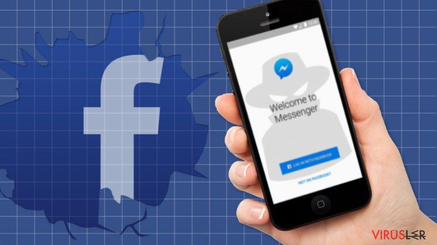 Facebook virüsünün yeni dalgası: Messenger ile aktif olarak yayılan virüslü video linkleri