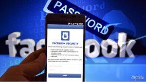 Facebook sayfanız yayından kaldırılacak diye tehdit eden sahtekarlara karşı dikkatli olun!