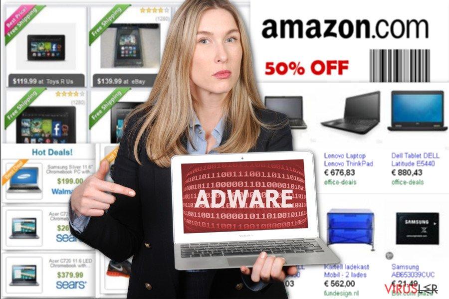 NewTab Reklamları fotoğrafı