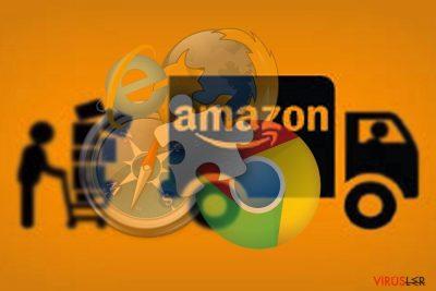 Amazon Assistant eklentisi görseli