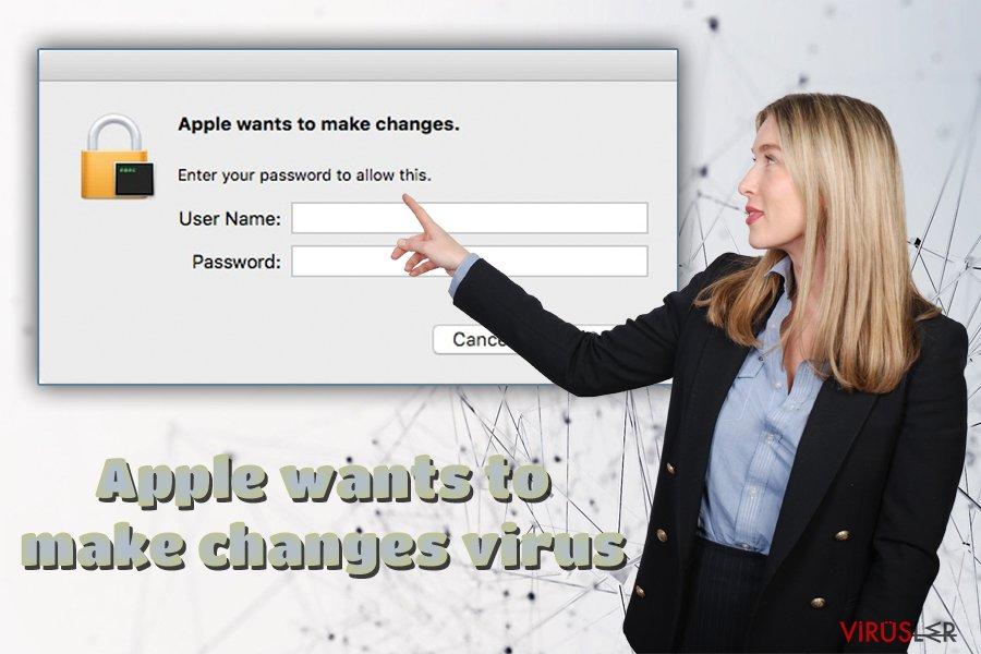 Apple wants to make reklam yazılımı