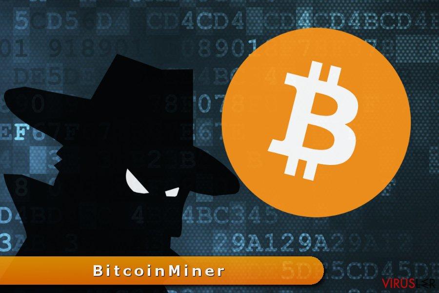 Bitcoin virüsü bellek kopyası
