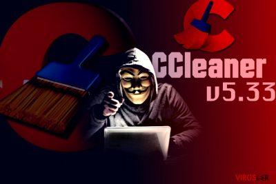 CCleaner virüsü