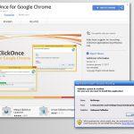 Chrome yönlendirme virüsü bellek kopyası