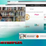 Counterflix reklamları bellek kopyası