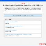 Crypt0l0cker(Japonya)