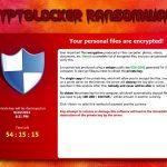 CryptoLocker bellek kopyası