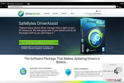 SafeBytes ile Sürücü Yardımı