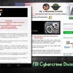 FBI virus bellek kopyası