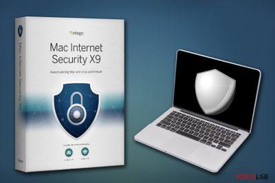 Intego Mac Internet güvenlik aracı