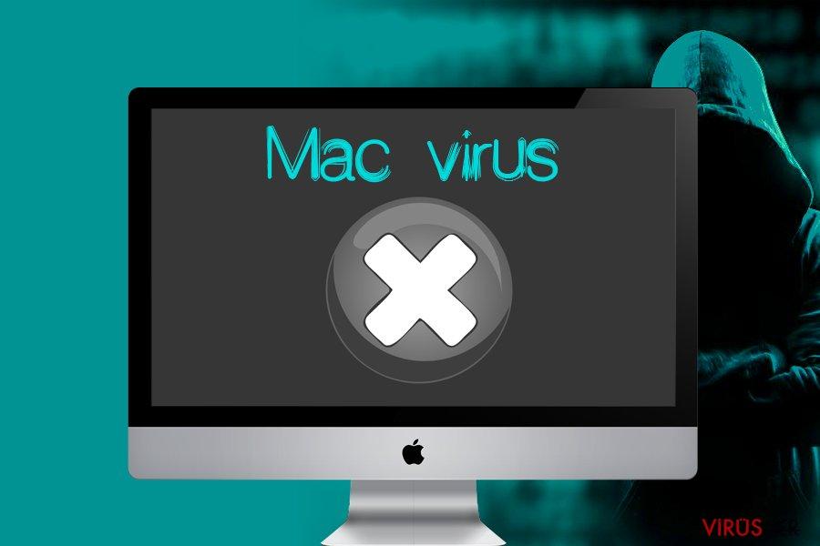 Mac Virüsü