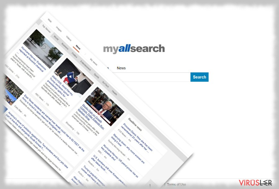 MyAllSearch