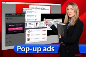 Pop-up reklamları