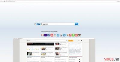 Searchinme.com ekran görüntüsü