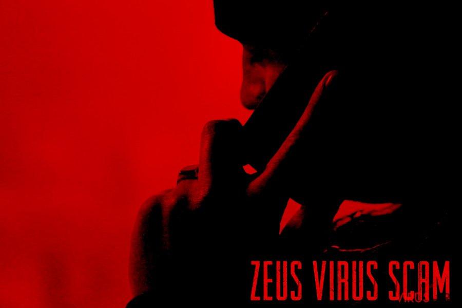 Zeus Truva Atı bellek kopyası